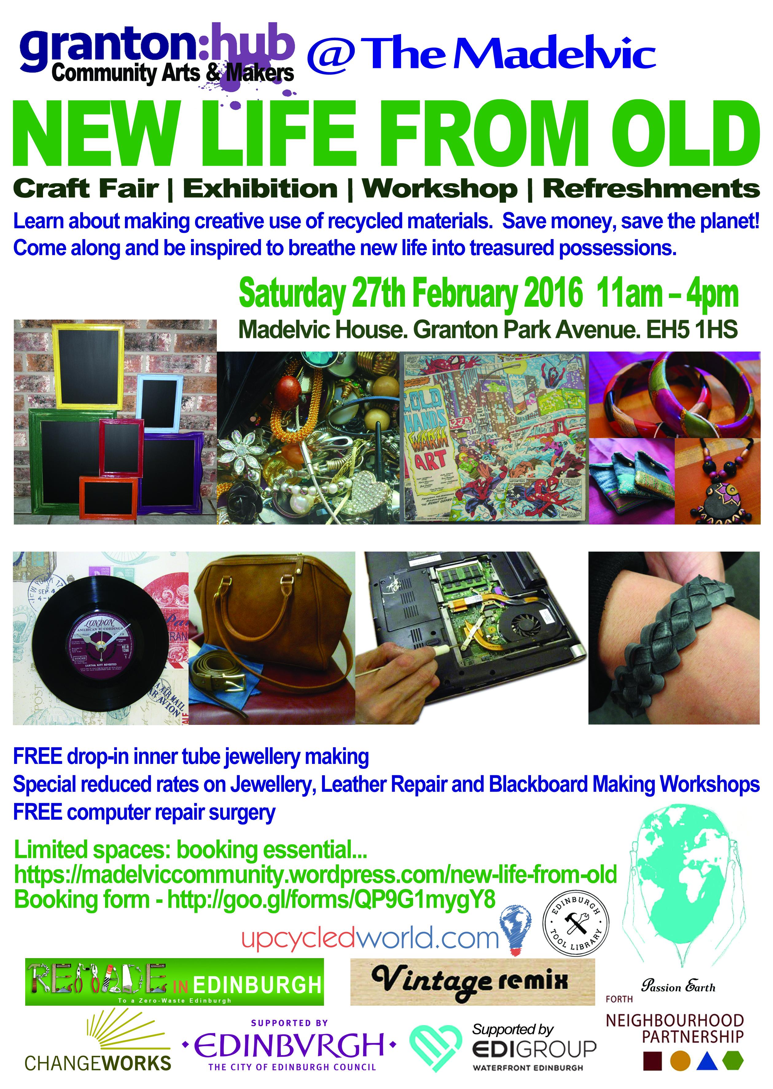 Craft Fair this Saturday