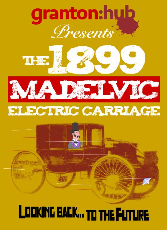 Madelvic Car